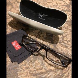 Ray Ban Eye Glasses Frame